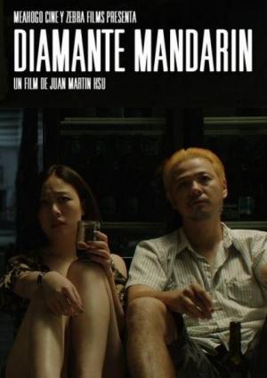 Diamante mandarín (C)