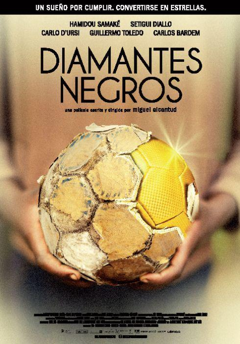CINE Diamantes negros (2013) - Filmaffinity