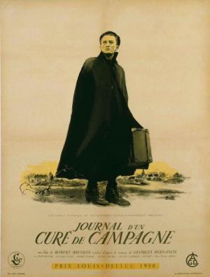 Diario de un cura rural (1951) - Filmaffinity