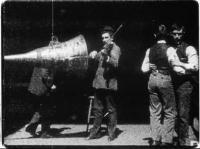 Dickson Experimental Sound Film (S) - Stills