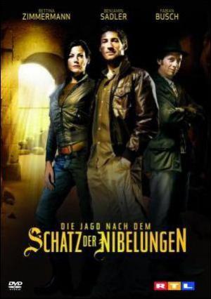 Die Jagd nach dem Schatz der Nibelungen (TV)