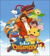 Digimon Savers Online Completa  Latino