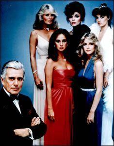 Dinastía Serie De Tv 1981 Filmaffinity