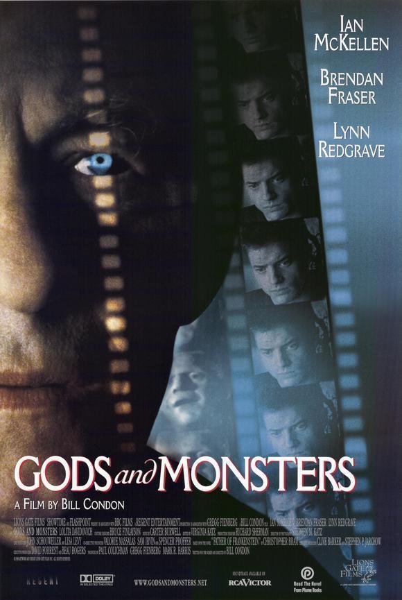 Crítica Dioses y monstruos