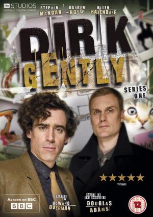 Dirk Gently (TV)
