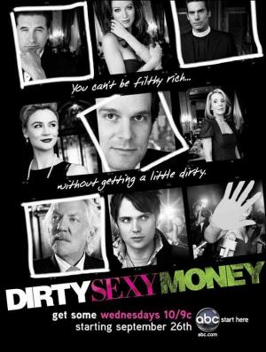 Dirty Sexy Money (Serie de TV)