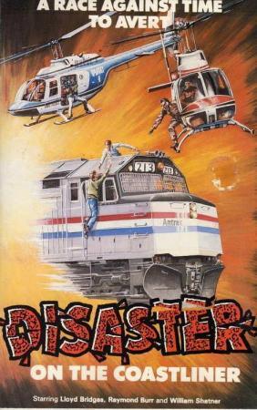 Disaster on the Coastliner (TV)