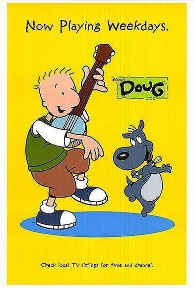 Doug Serie
