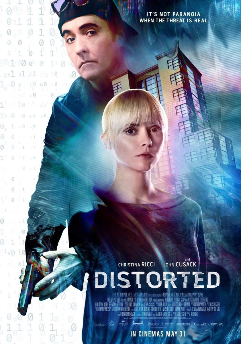 Distorted (2018) [1080p] [Español-Ingles] [MEGA]
