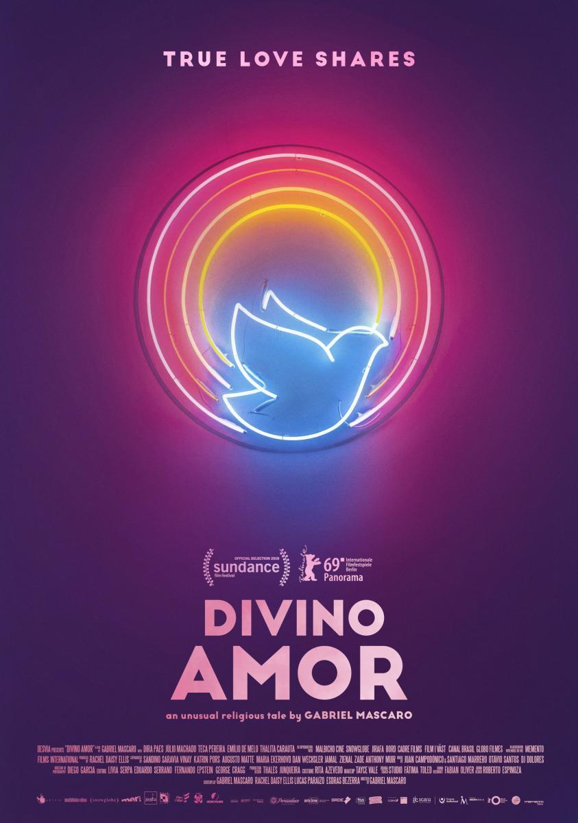 Divino Amor (2019) - Filmaffinity
