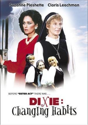 Dixie: Un cambio de hábitos