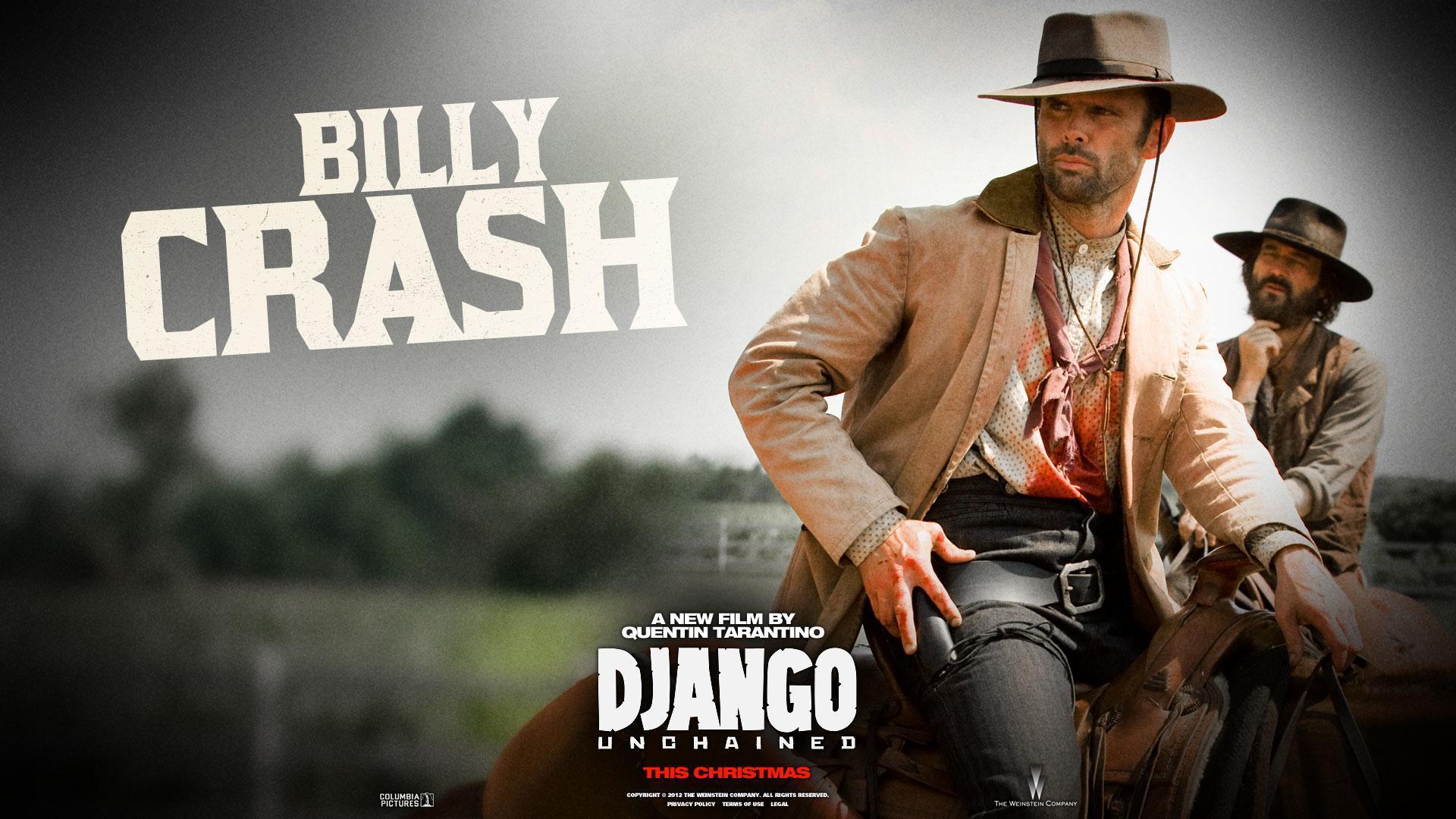 Django Unchained 2012 Filmaffinity