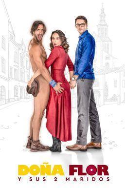 Doña Flor y sus 2 maridos (Serie de TV)