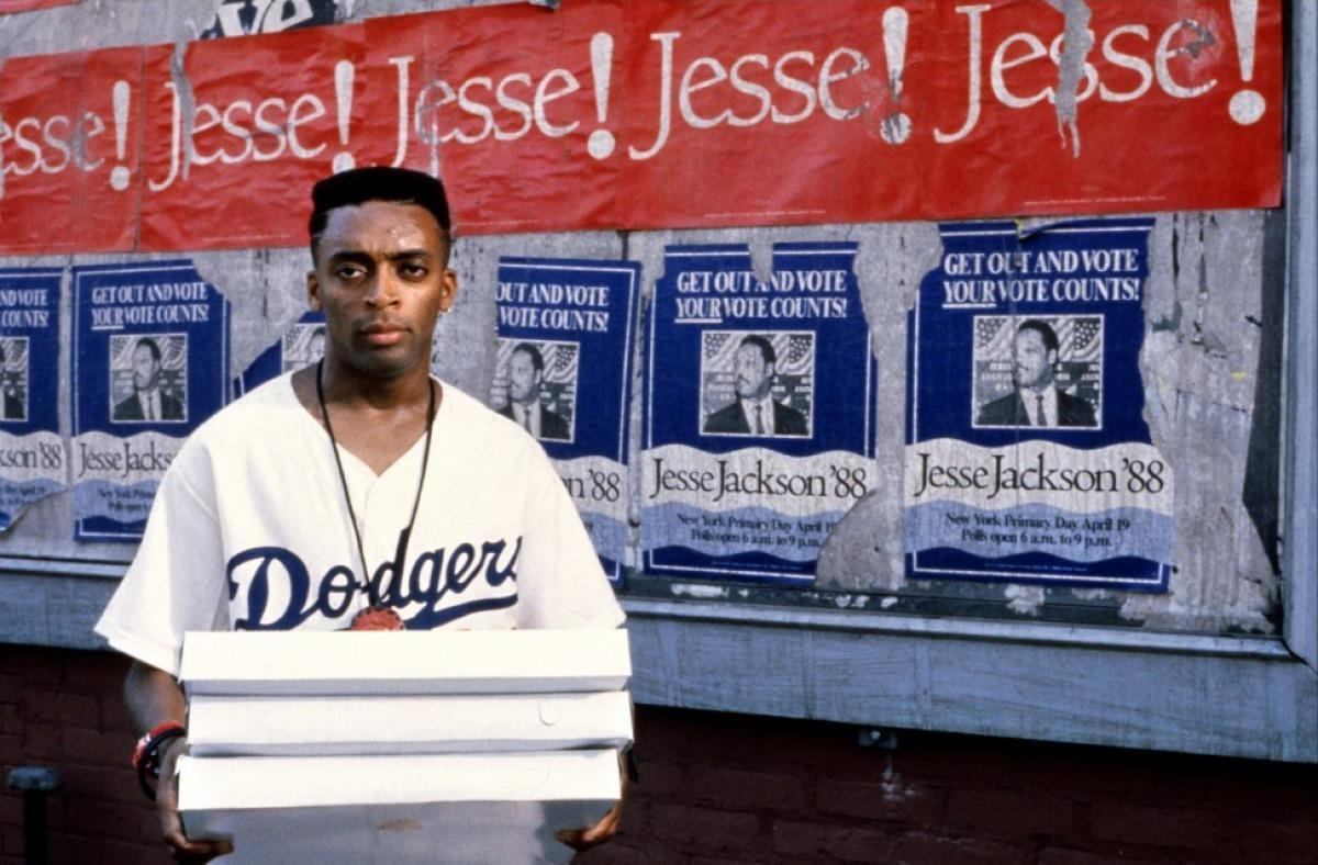Do The Right Thing 1989 Filmaffinity