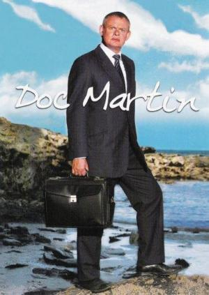 Doc Martin (Serie de TV)
