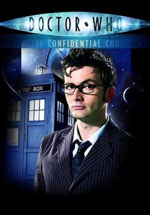Doctor Who Confidential (Serie de TV)