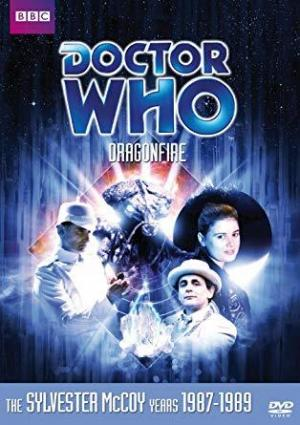 Doctor Who: Dragonfire (TV)