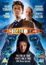 Doctor Who: El fin del tiempo (TV)
