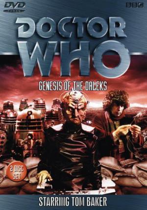 Doctor Who: El origen de los Daleks (TV)