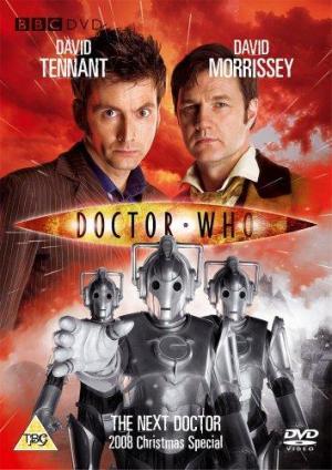 Doctor Who: El siguiente Doctor (TV)