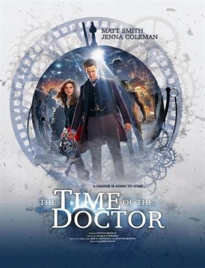 Doctor Who: El tiempo del Doctor (TV)