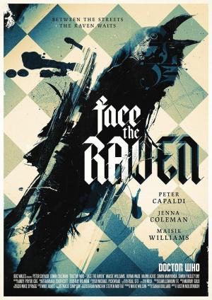 Doctor Who: Face the Raven (TV)