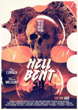 Doctor Who: Hell Bent (TV)
