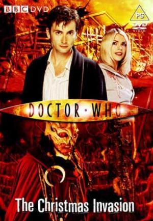 Doctor Who: La Invasión de Navidad (TV)