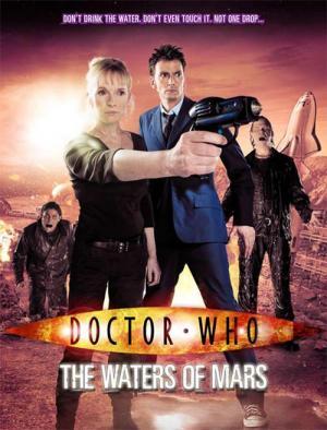 Doctor Who: Las aguas de Marte (TV)