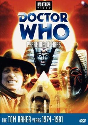 Doctor Who: Pyramids of Mars (TV)