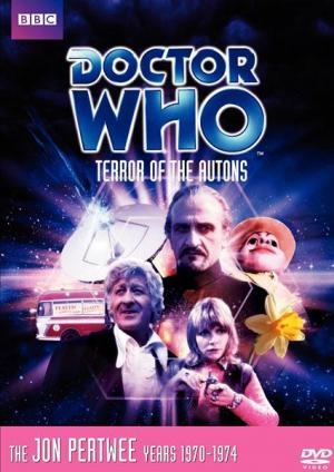 Doctor Who: Terror of the Autons (TV)