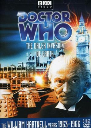 Doctor Who: The Dalek Invasion of Earth (TV)