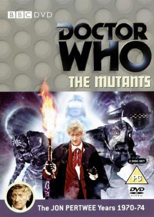 Doctor Who: The Mutants (TV)