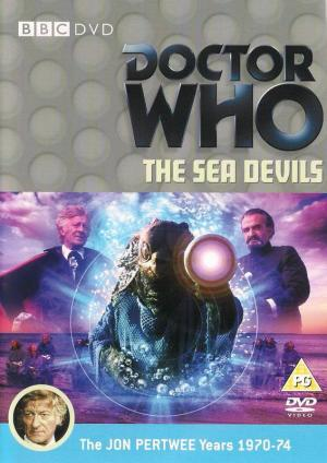 Doctor Who: The Sea Devils (TV)