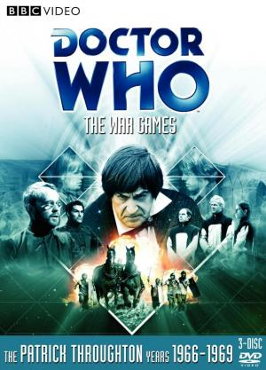 Doctor Who: The War Games (TV)