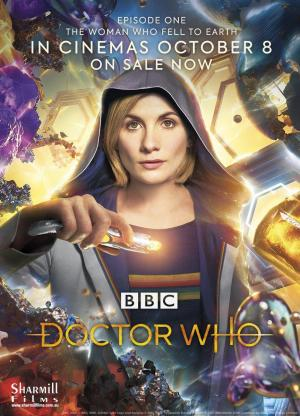 Doctor Who: The Woman Who Fell to Earth (TV)