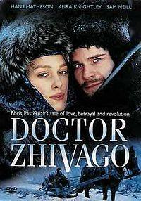 Doctor Zhivago (Dr. Zhivago)