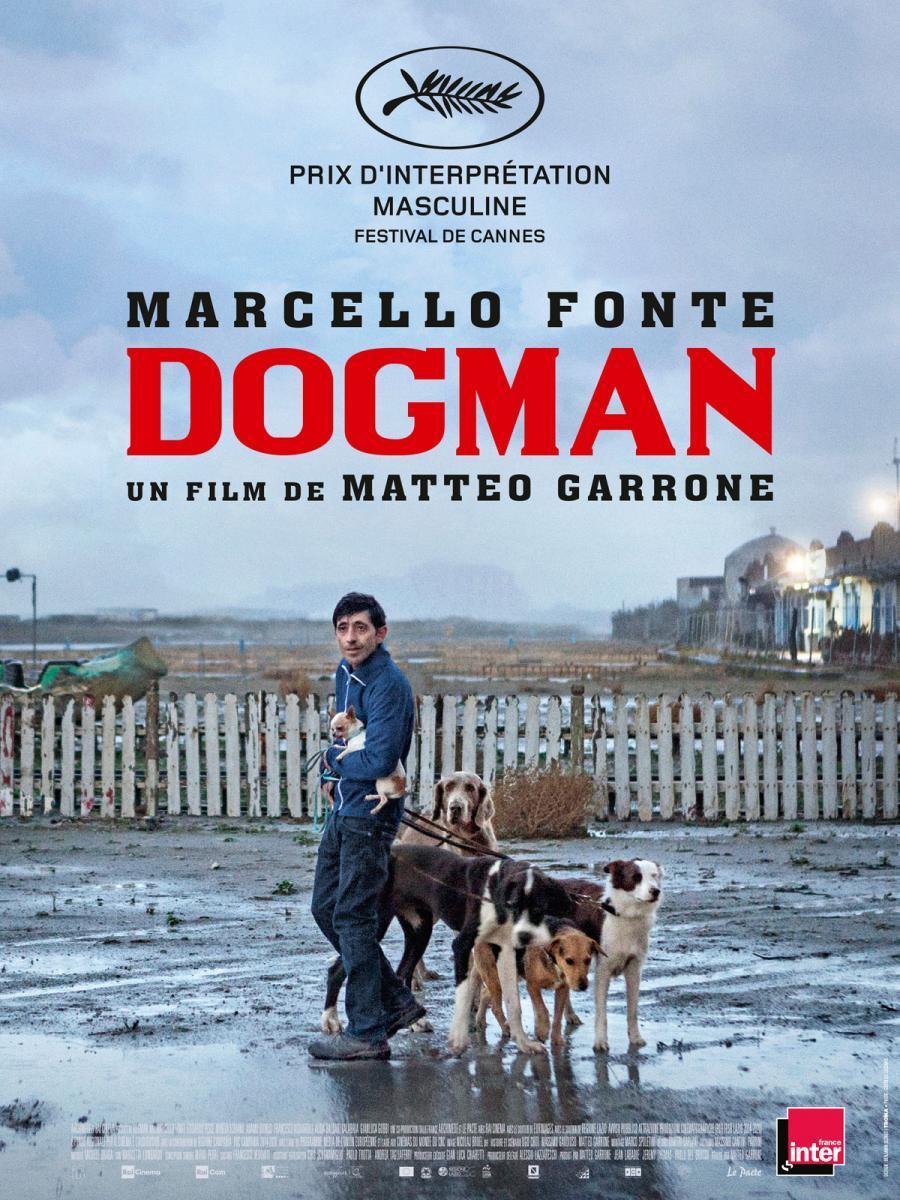 Últimas películas que has visto (las votaciones de la liga en el primer post) - Página 5 Dogman-509265196-large