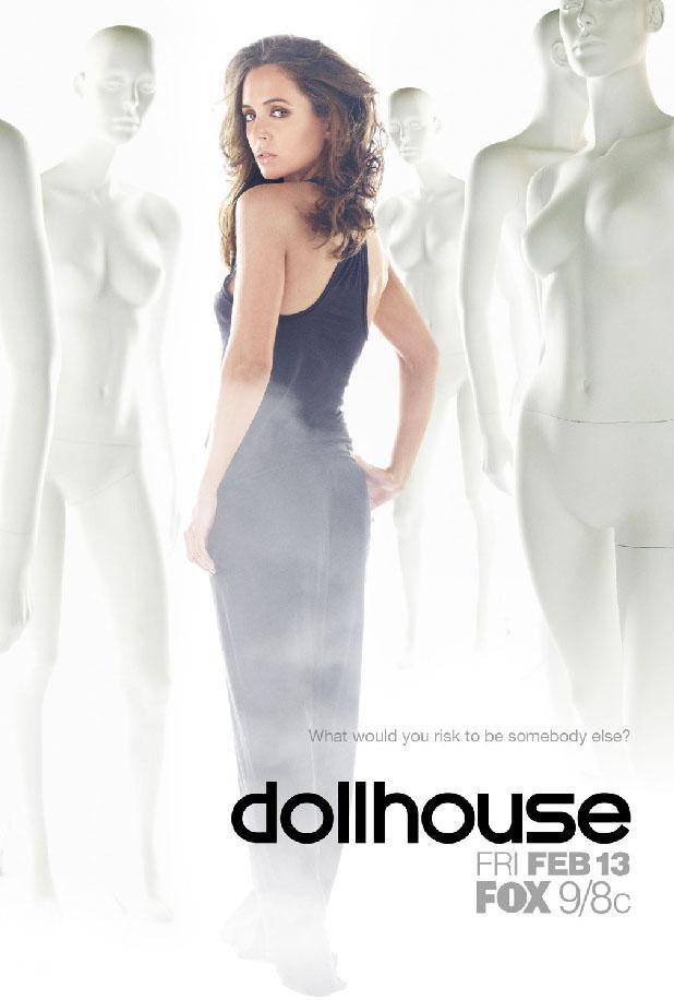 Image Gallery For Dollhouse Tv Series Filmaffinity