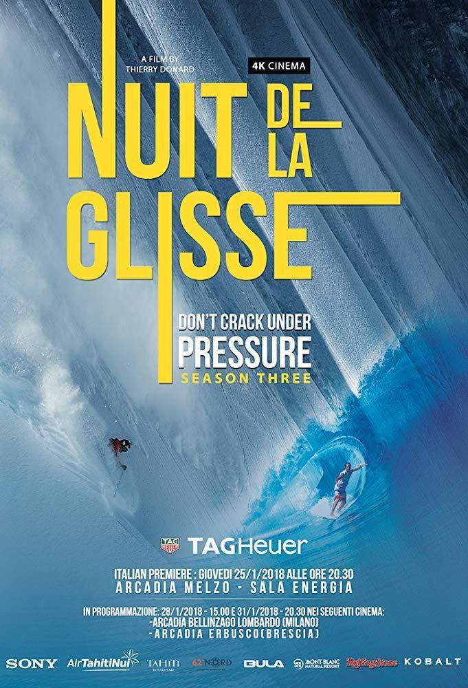 Don't Crack Under Pressure - Season Three  - Poster / Main Image