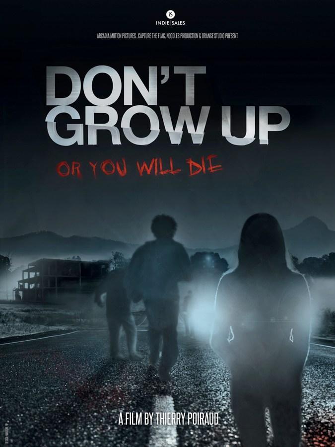 Grow Up Film
