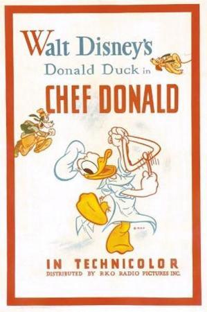 Donald chef (C)