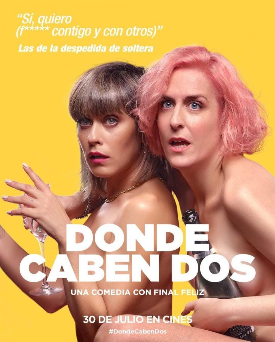 Ver Online Donde Caben Dos 2021 Pelicula Completa Espanol Y Latino Home Engang Nyereud