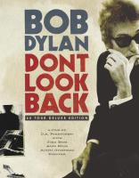 Dont Look Back  - Poster / Main Image