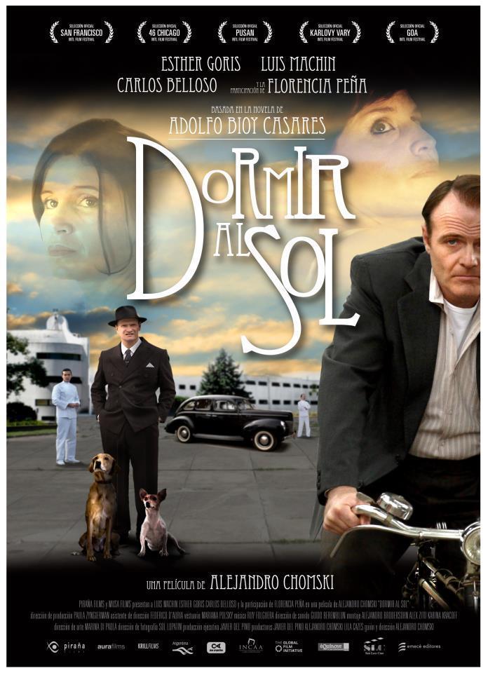 Dormir al sol (2010) - Filmaffinity
