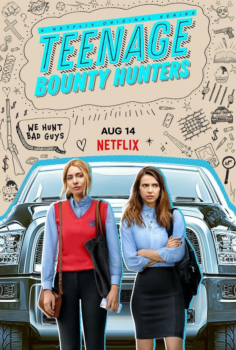 Dos balas muy perdidas (Serie de TV) (2020) - Filmaffinity
