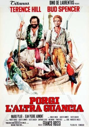 Dos misioneros rebeldes