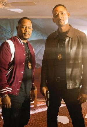Dos policías rebeldes III