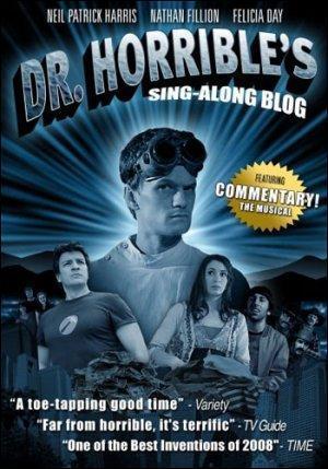 Dr. Horrible's Sing-Along Blog (Miniserie de TV)