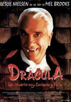 Drácula: Muerto pero feliz  - Posters